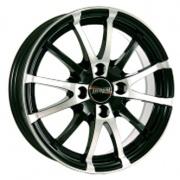 Tech-Line 420 alloy wheels