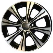 Tech-Line 423 alloy wheels