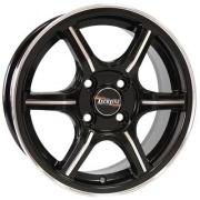 Tech-Line 433 alloy wheels
