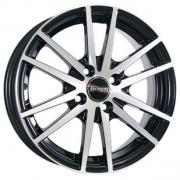 Tech-Line 435 alloy wheels