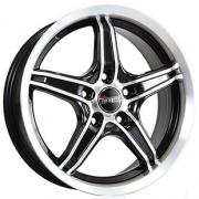 Tech-Line 436 alloy wheels