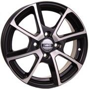 Tech-Line 438 alloy wheels
