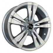 Tech-Line 502 alloy wheels