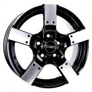 Tech-Line 504 alloy wheels