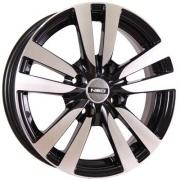 Tech-Line 505 alloy wheels