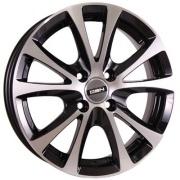 Tech-Line 509 alloy wheels