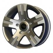 Tech-Line 510 alloy wheels