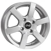 Tech-Line 515 alloy wheels