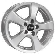 Tech-Line 516 alloy wheels