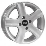 Tech-Line 519 alloy wheels