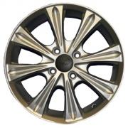 Tech-Line 523 alloy wheels