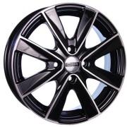 Tech-Line 524 alloy wheels