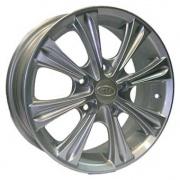 Tech-Line 526 alloy wheels