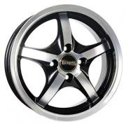 Tech-Line 527 alloy wheels