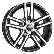 Tech-Line 529 alloy wheels