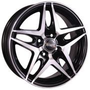Tech-Line 530 alloy wheels