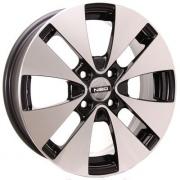 Tech-Line 531 alloy wheels