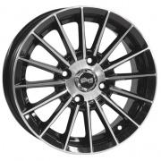 Tech-Line 532 alloy wheels