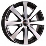 Tech-Line 534 alloy wheels