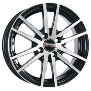 Tech-Line 535 alloy wheels