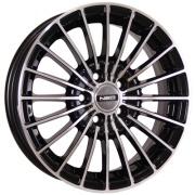 Tech-Line 537 alloy wheels