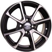 Tech-Line 538 alloy wheels
