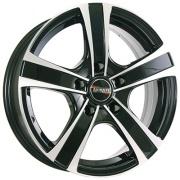 Tech-Line 539 alloy wheels