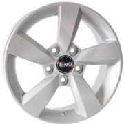 Tech-Line 543 alloy wheels
