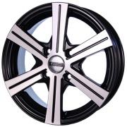 Tech-Line 544 alloy wheels