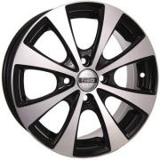Tech-Line 546 alloy wheels