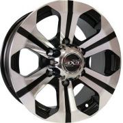 Tech-Line 547 alloy wheels