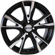 Tech-Line 574 alloy wheels