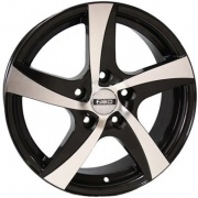 Tech-Line 600 alloy wheels