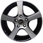 Tech-Line 601 alloy wheels