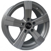 Tech-Line 602 alloy wheels