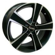 Tech-Line 603 alloy wheels