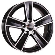 Tech-Line 604 alloy wheels