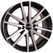Tech-Line 605 alloy wheels