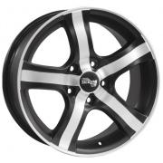 Tech-Line 606 alloy wheels