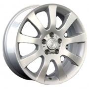 Tech-Line 607 alloy wheels
