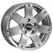 Tech-Line 609 alloy wheels