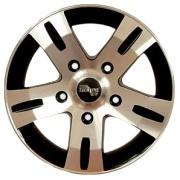 Tech-Line 610 alloy wheels