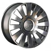 Tech-Line 611 alloy wheels