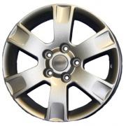 Tech-Line 612 alloy wheels