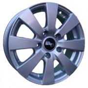 Tech-Line 613 alloy wheels