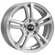 Tech-Line 614 alloy wheels