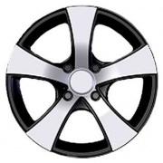 Tech-Line 615 alloy wheels