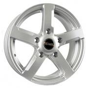 Tech-Line 618 alloy wheels