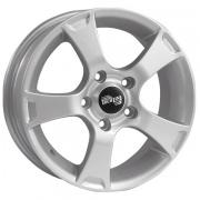Tech-Line 620 alloy wheels