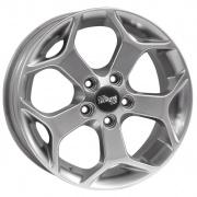 Tech-Line 621 alloy wheels